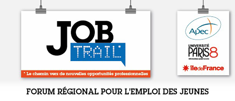 1er forum r u00e9gional pour l u2019emploi des jeunes franciliens