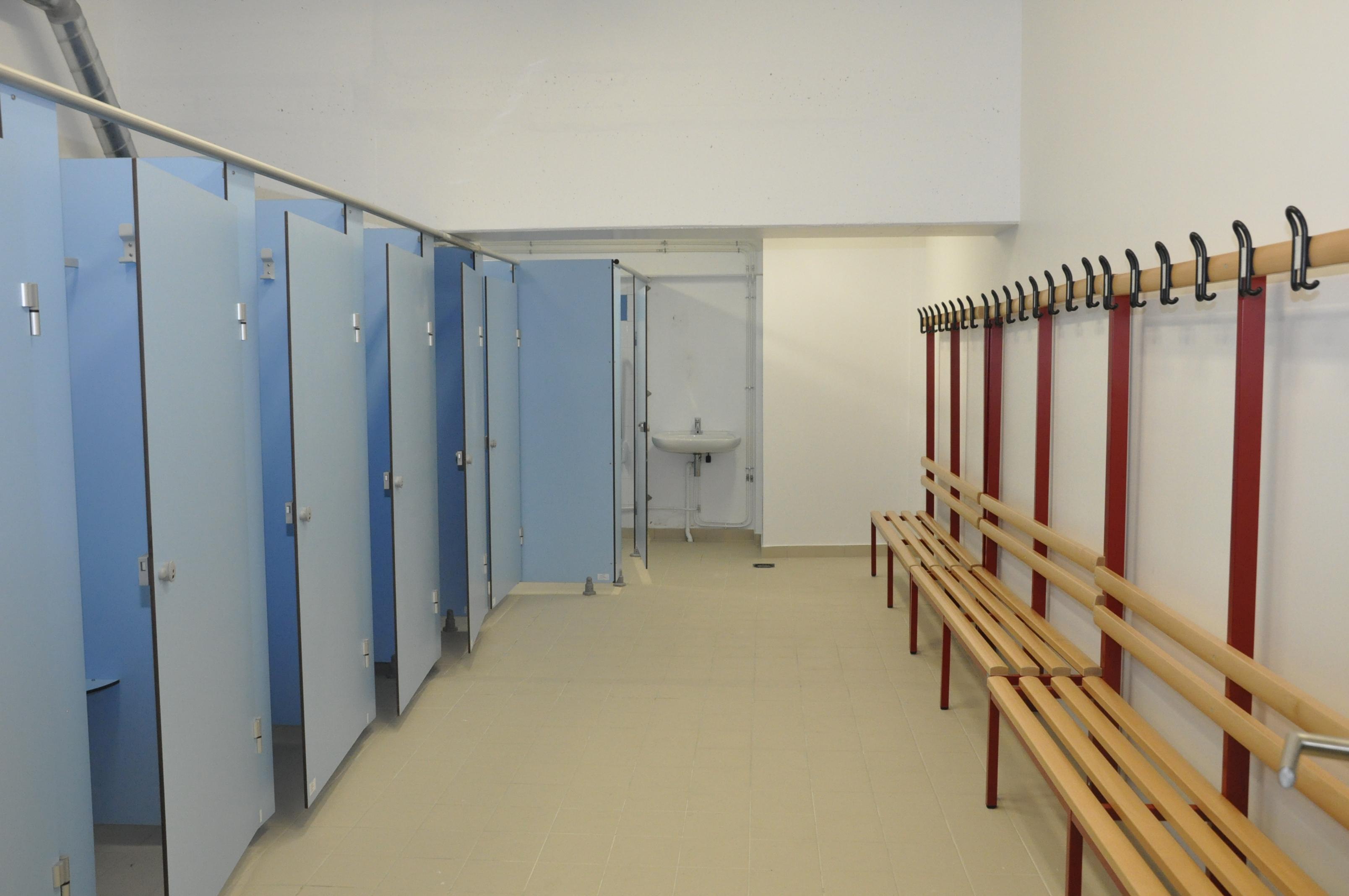 ouverture de la nouvelle salle des sports universit paris 8. Black Bedroom Furniture Sets. Home Design Ideas