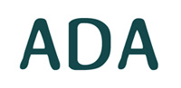 Logo de l'association ADA